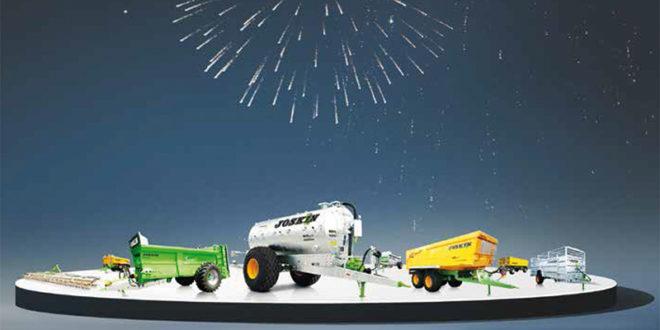 Joskin celebrará su 50 aniversario en 2018 con ofertas de productos todo el año