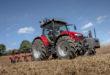 Noviembre supera la barrera de los 10.000 tractores