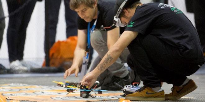Barcelona acogerá la segunda edición de DroneShow en abril