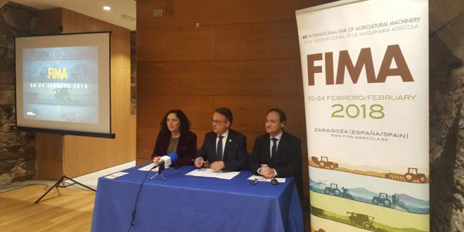 FIMA 2018 se presentó en Galicia