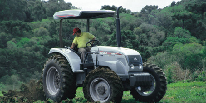 Las ventas de maquinaria en Brasil, muy por debajo de las previsiones de Anfavea