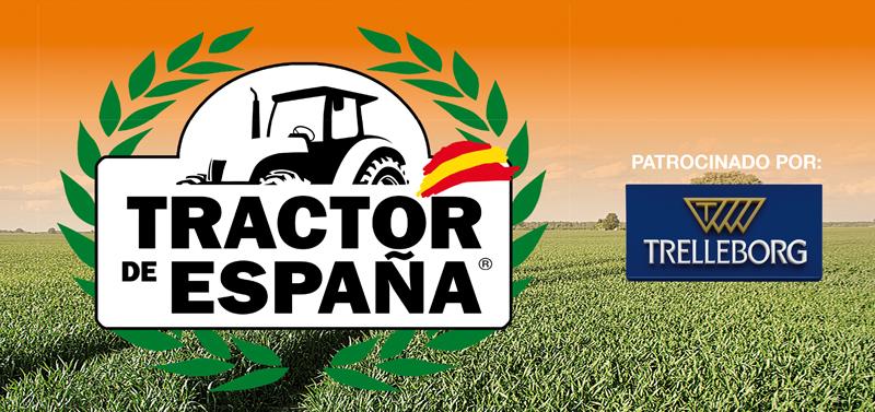 Tractor de España
