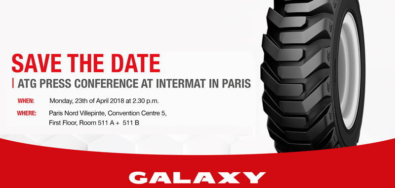 ATG SaveTheDate Intermat-2018