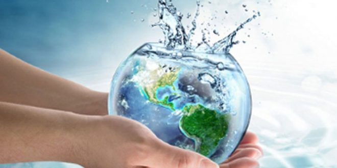 SMAGUA celebra el Día Mundial del Agua
