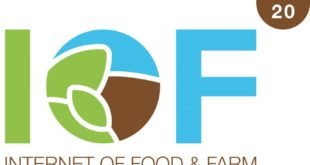 Internet of Food and Farm 2020 IOF2020
