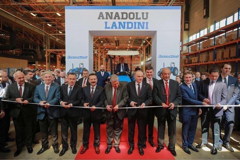 Landini Anadolu