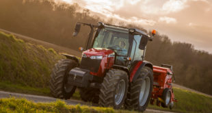 Massey Ferguson MF 5700 Global Series