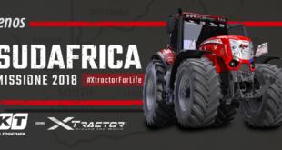 XTractor 2018