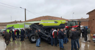 El DemoTour de AG Group