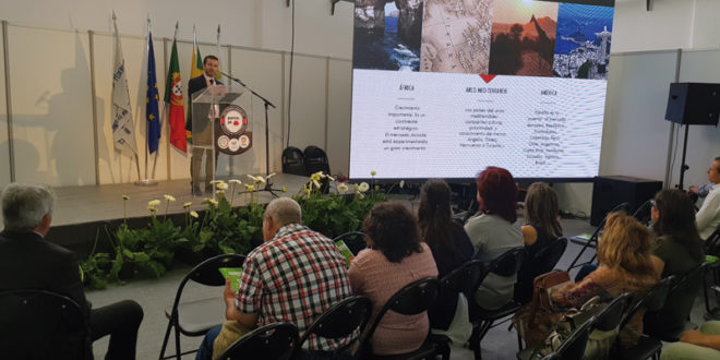 FIGAN 2019 se promociona en Portugal