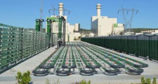 Planta de AlgaEnergy en Arcos de la Frontera (Cádiz)