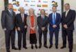 Geancar celebra su 25º aniversario como distribuidor de JCB