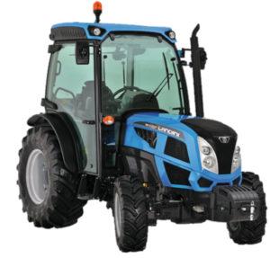 LANDINI REX 4 120 GT