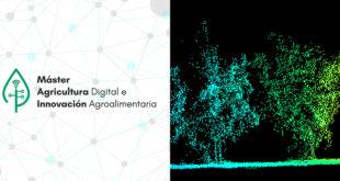 Master Agricultura Digital-e-Innovacion Agroalimentaria ETSIA