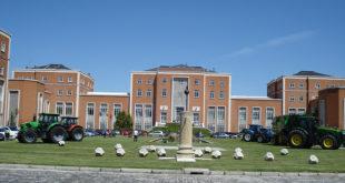La Escuela Técnica Superior de Ingeniería Agronómica, Alimentaria y de Biosistemas