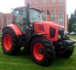 Tractor Kubota M7151