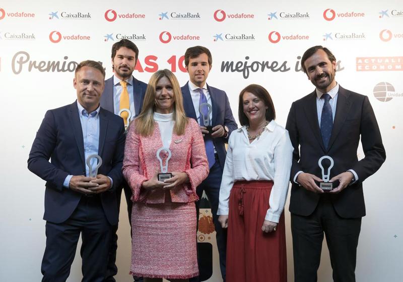 Continental premio