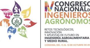 IV Congreso Nacional de Ingenieros Agrónomos