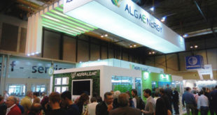AlgaEnergy Stand Fruit Atraction