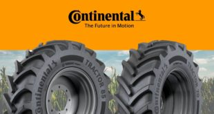 Continental agricultura