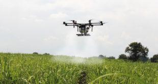 Feria de Zaragoza apuesta por los drones en sus citas feriales