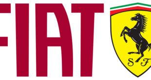 Fiat Ferrari