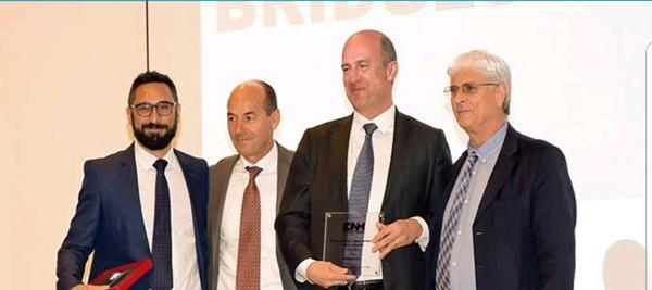 Premio otorgado a Bridgestone EMEA