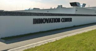 Centro de Innovación de Doosan Bobcat en Dobris