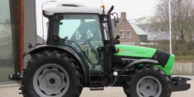 Agosto enfría las ventas de tractores nuevos