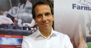Matías Fernández, Area Sales Manager para España y Portugal