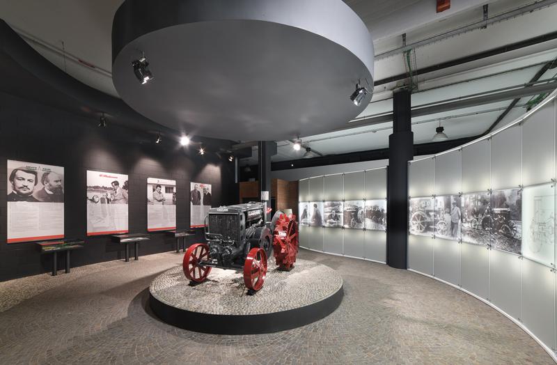 Museo Cassani