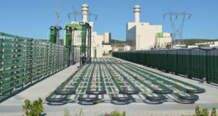 AlgaEnergy Planta de Arcos de la Frontera