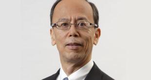 Haruyuki (Harry) Yoshida