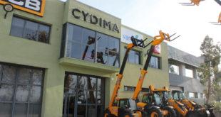 Instalaciones de CYDIMA en Valladolid