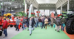 Agraria Feria de Valadolid