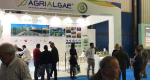 Agroexpo Agrialgae