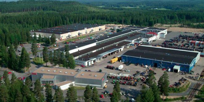 AGCO invierte 100 millones de euros en su fábrica de motores de Finlandia
