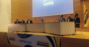 New Holland concesionarios convención anual