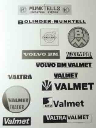 Valtra y sus origenes
