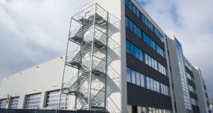 Claas Centro de Ensayos en Alemania