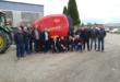 Vicon imparte sus cursos de formación técnica en Lugo (Galicia)