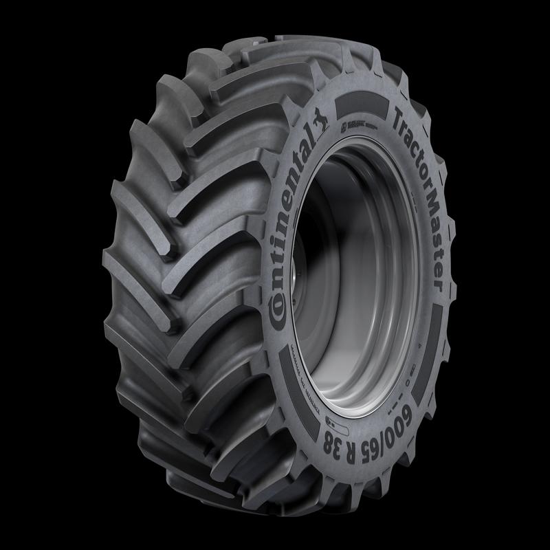 Neumáticos TractorMaster
