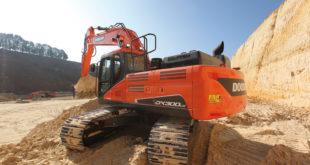 Doosan DX300LC - 5