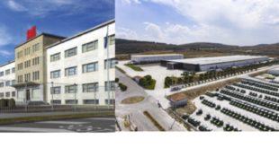 Centro de Atención al Cliente Same en Treviglio y SDF planta de Bandirma