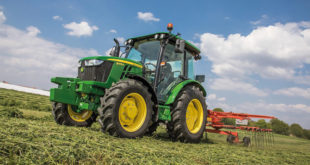 JohnDeere serie 5e