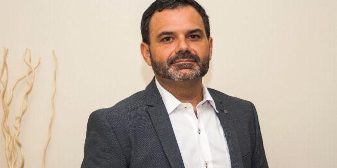 David Nicolau, nuevo Director General de Promodis en España y Portugal