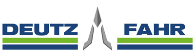 Logotipo de Deutz-Fahr
