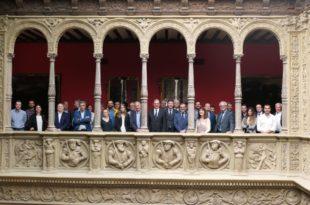 FIMA 2020 comite junio
