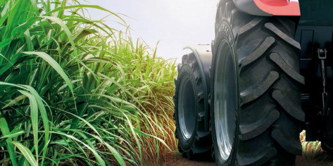 Llega General Tire V. Ply, el neumático agrícola inspirado en coches de carreras