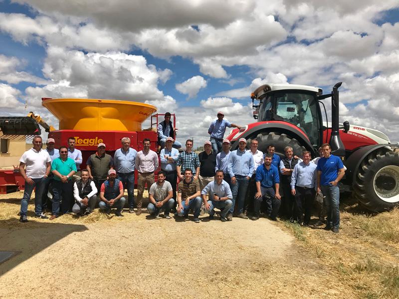 Farming Agrícola Grupo